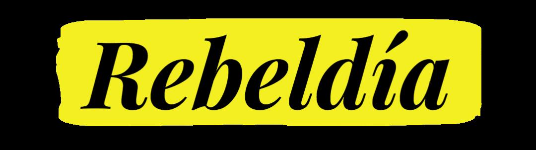 Rebeldía